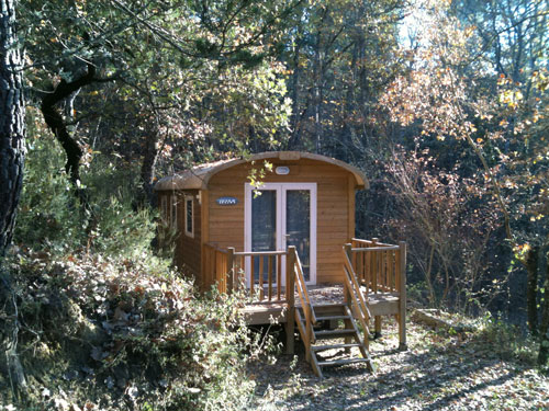 Camping le colorado rustrel vaucluse luberon en provence for Camping vaucluse piscine